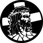 Jezus Chrystus czas wektorowa