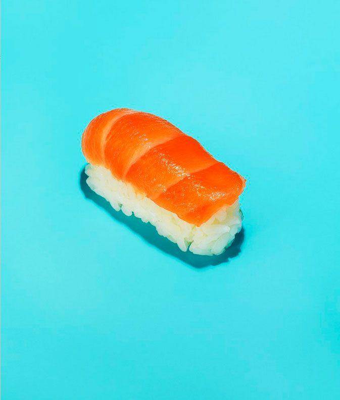 Пять правил суши-этикета: Как делать это правильно?