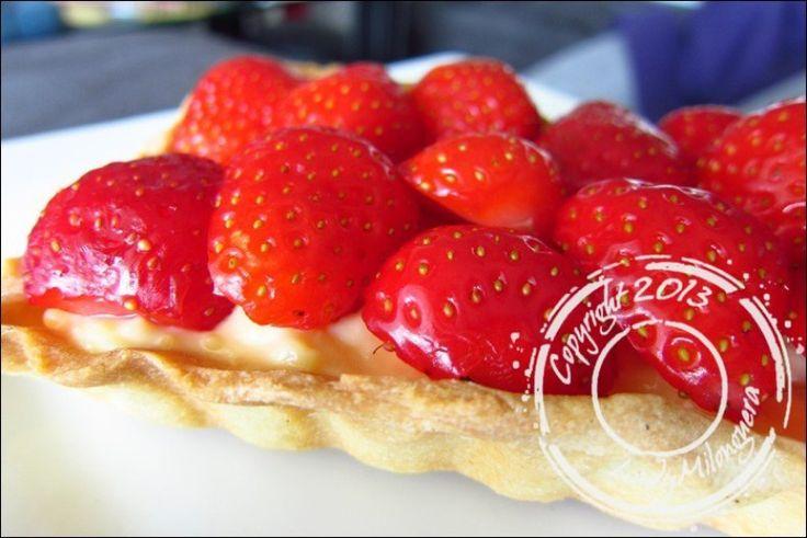 Tartelettes_fraises_creme_basilic_cyril_lignac (4)