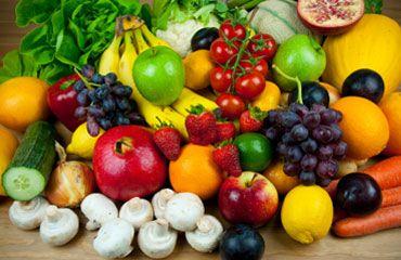 7 types of vegetarians