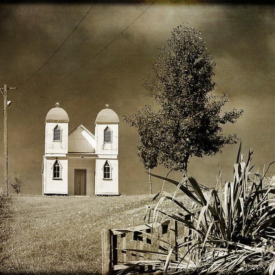 Ratana Church | Raetihi