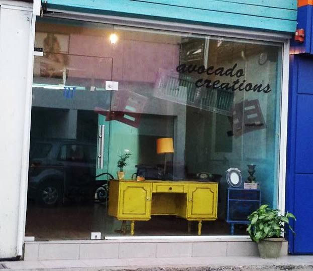 Avocado Creations is a beautiful shop in Nicosia . Stephanie and Panagiotis will be there for you.  Η Στέφανι και ο Παναγιώτης σας περιμένουν στην Λευκωσία στο Avocado Creations.