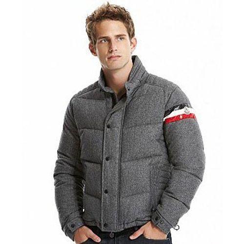 Moncler Mens Maya Jacket