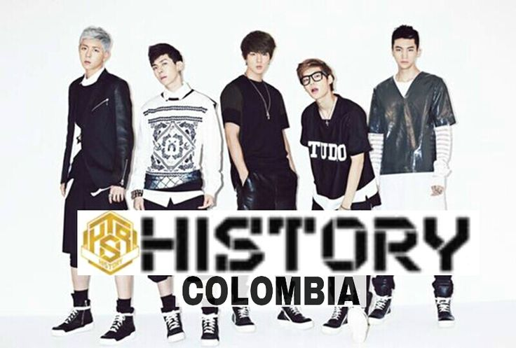 Facebook History  https://www.facebook.com/pages/History-%ED%9E%88%EC%8A%A4%ED%86%A0%EB%A6%AC-Colombia/176984109146435