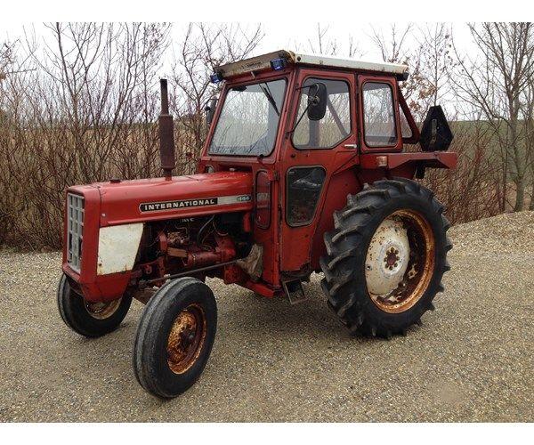 International Harvester 444 Tractor Parts : Best images about ih farmall og mc cormick traktor on