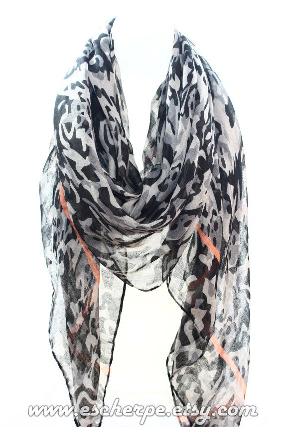 Camo Scarf Skull Print Military Scarf Grey Scarf by escherpe  #escherpe #scarves #scarf #shawl #shawls #wrap #wraps #pastel #white #grey #summer #trend #spring #women #fashion #accessories #holidays #holiday #christmas #gift #gifts #outfit #accessorize #style #stylish #love #TagsForLikes #me #cute #photooftheday #nails #hair #beauty #beautiful #instagood #instafashion #pretty #girly #pink #model #dress #skirt #shoes #heels #styles #shopping #trend #trending #winter #skull #black #grey #camo