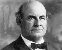the influence by william jennings bryan on the modern american life Today in history - march 19 march 19  historic american newspapers william jennings bryan c1907  bryan wielded considerable influence.