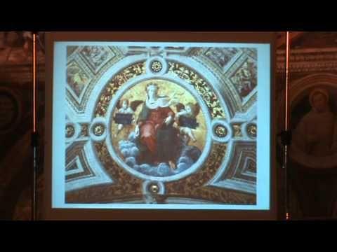 Il segno e il messaggio di Raffaello nelle Stanze vaticane di Antonio Paolucci