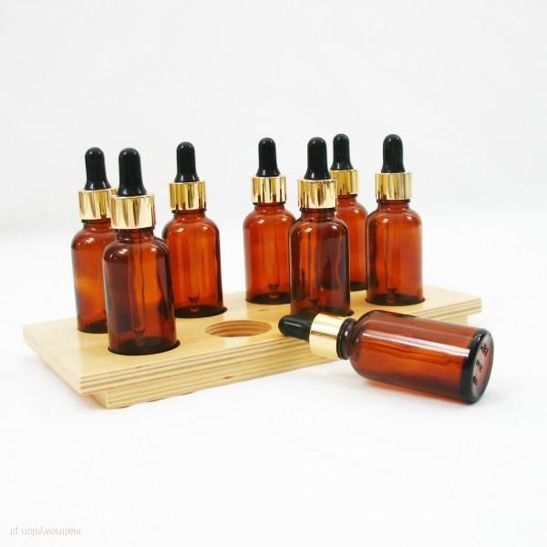 Znalezione obrazy dla zapytania buteleczki smaków montessori