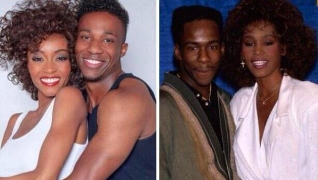9 reasons the 'Whitney' movie worked but 'Aaliyah' biopic didn't #WhitneyHouston #WhitneyHoustonmovie #WhitneyHoustonLifetime #AaliyahMovie #Aaliyah