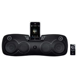 Logitech S715i Rechargeable Speaker for iPhone $109.95