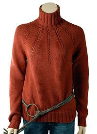 Free knitting pattern for turtleneck sweater - someone knit this for me pretty pretty please!