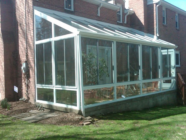 11 best screen room additions images on pinterest patio for Solarium room additions