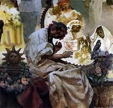 Slovanská epopej* Alfons Maria Mucha