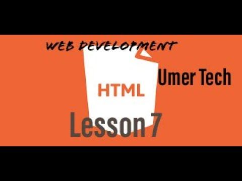 Web Development How To Make Html List Udru 2020 In 2020 Web Development Development Online Earning