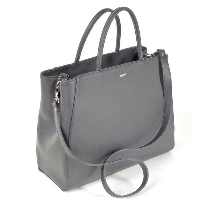 grey MUMU bag