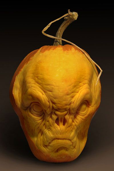 Best images about cool pumpkin carvings on pinterest