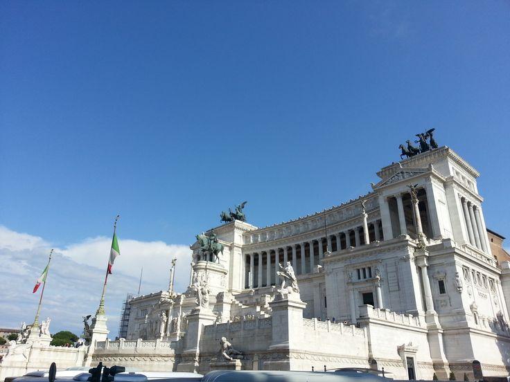 로마 베네치아 광장