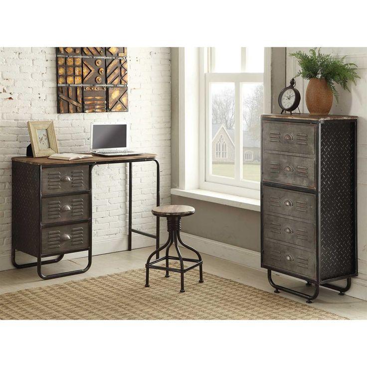 Shop 4D Concepts 140251 Locker Desk at ATG Stores. Browse ...