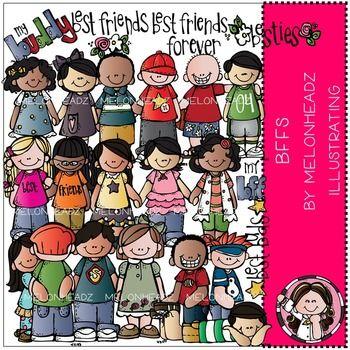 Melonheadz: Lori's BFFs by Melonheadz | Teachers Pay Teachers