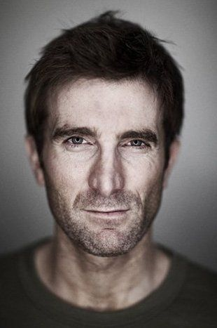 Sharlto Copley from District 9