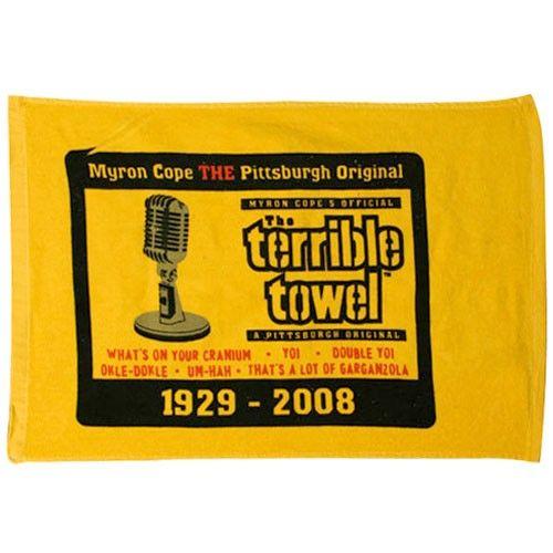 Gatorade Super Bowl Towel: 72 Best Pittsburgh Steelers History Superbowl Memorabilia