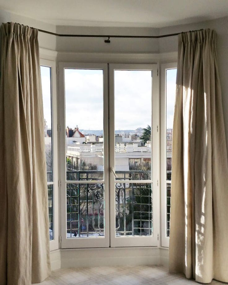 25 best ideas about bow windows on pinterest bow window for Chambre avec alcove