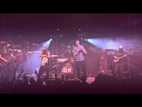 ▶ Dirty Heads - Dance All Night (Live and on Tour f. Matisyahu) -  Obsessed!!
