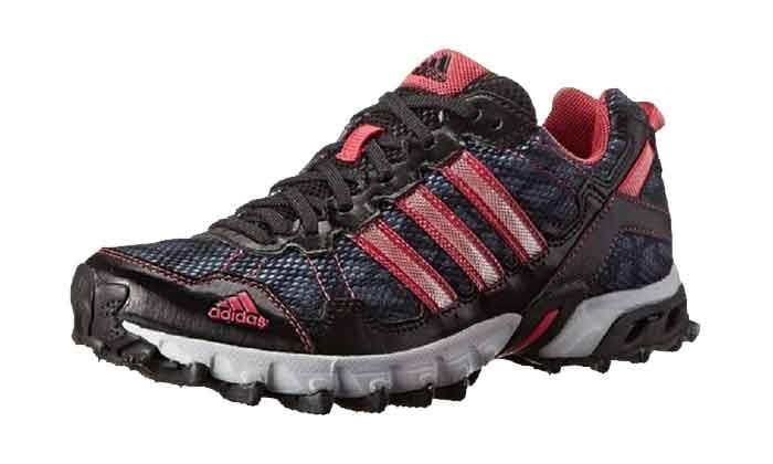 Best Adidas Trail Running Shoe for Women: Adidas Performance Women's Thrasher 1.1 Trail Running Shoe