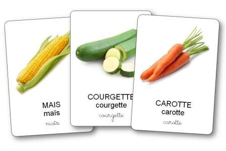 Imagier des légumes                                                                                                                                                                                 Plus