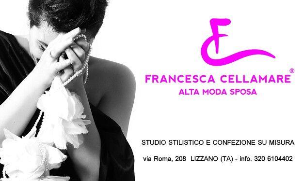 Alta Moda Sposa Francesca Cellamare