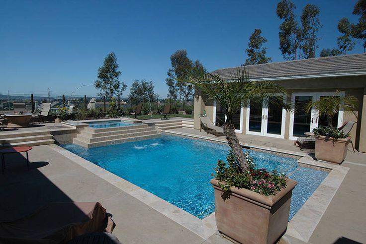 Geometric Pool 19 Copy1 Jpg California Pools Swimming Pool Remodeling