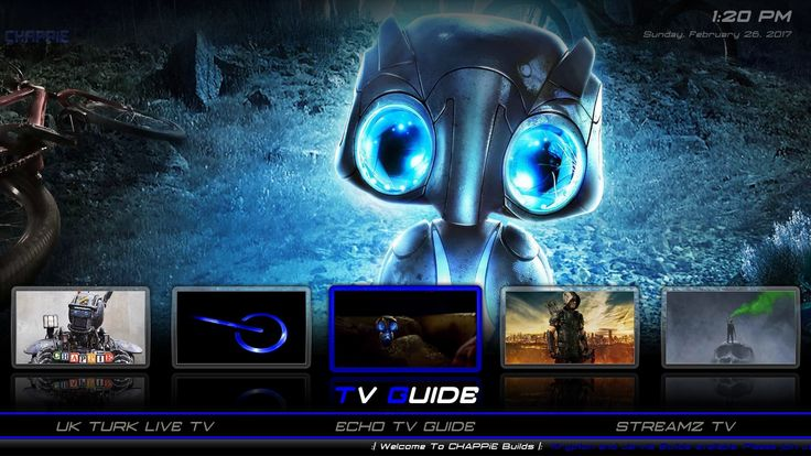 https://kodicommunity.com/kodi-17-krypton/kodi-17-krypton-builds/  The beast build has all the content neatly organized. The wide array of content gives the user endless options right from live TV to kid's content. Its home screen is organized into movies, TV shows, encore sports, live IPTV, beast addons, kids place, music, videos, programs and system.