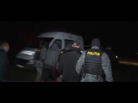 Tânăr suspectat de uciderea bărbatului din Bistrița, capturat de polițiști