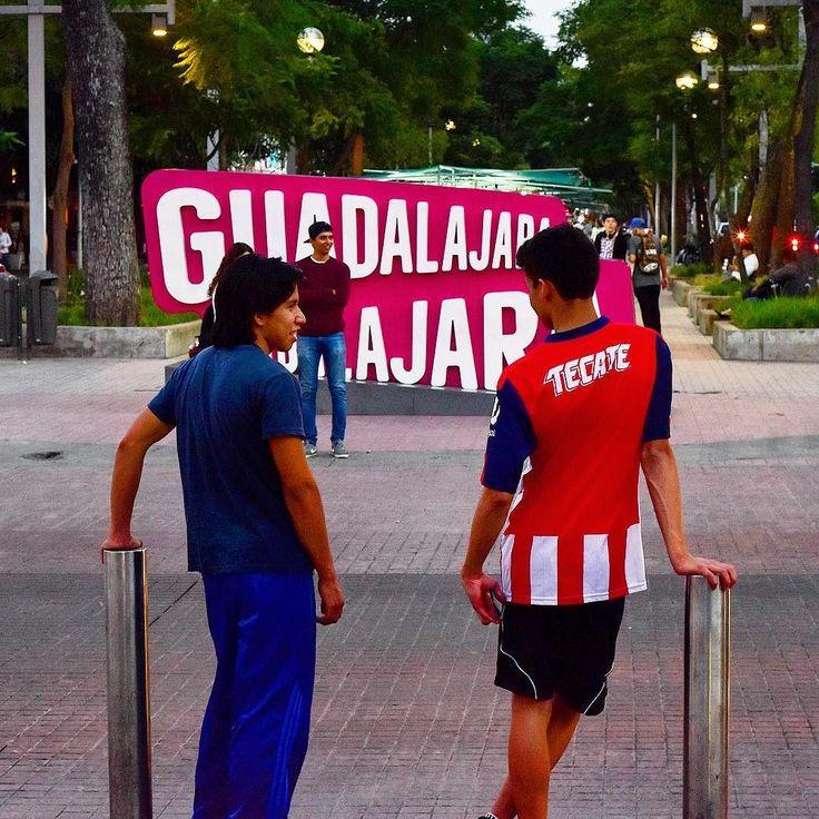 # Guadalajara #Chivas