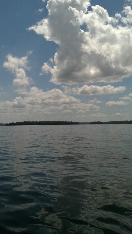Sweet Water Lake Alabam 49