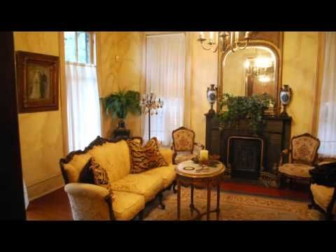 Sweeny Royston House | CIRCA Old Houses | Old Houses For Sale and Historic Real Estate Listings