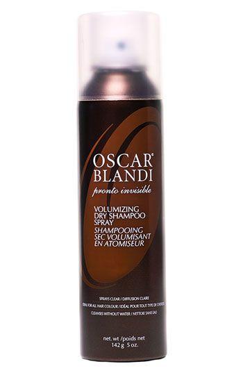 OSCAR BLANDI Volumizing Dry Shampoo Spray | Nordstrom