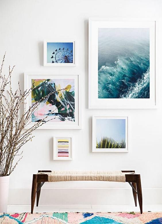 5 Ways FastFrame Can Help You Say Goodbye to Boring Walls (2 of 5)