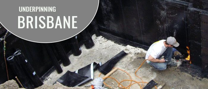 VIP Underpinning is at your services to provide the most reliable underpinning #services in Brisbane. Same day services in emergency situations 24/7 days a year. call us now on 1800 151767