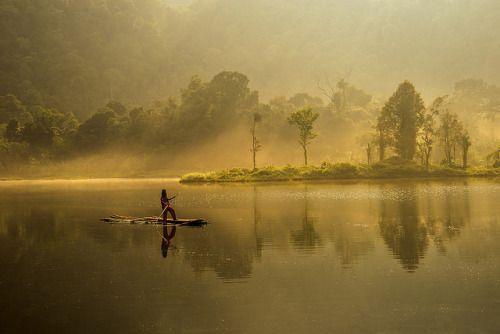 Situ Gunung by Sijanto on Flickr.