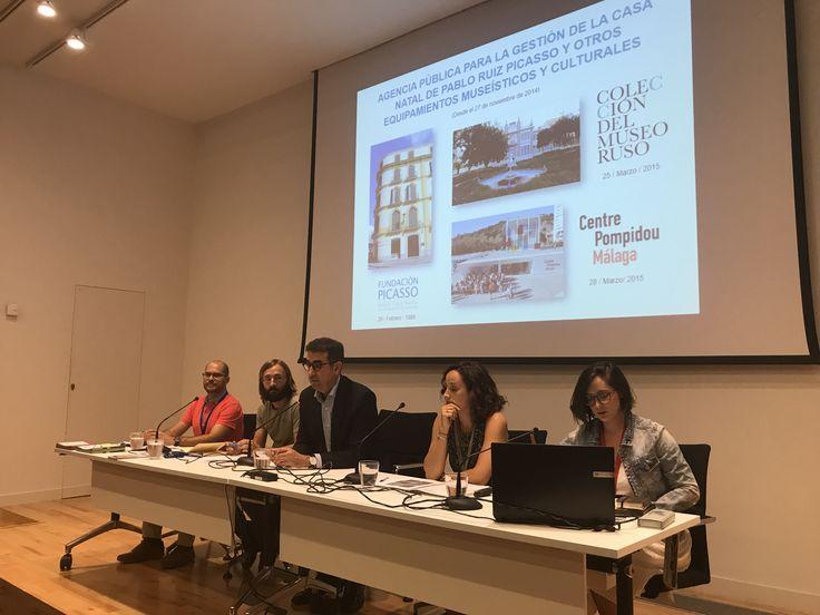 El curso escolar arranca en la Fundación Picasso Museo Casa Natal, Centre Pompidou Málaga y Colección del Museo Ruso.