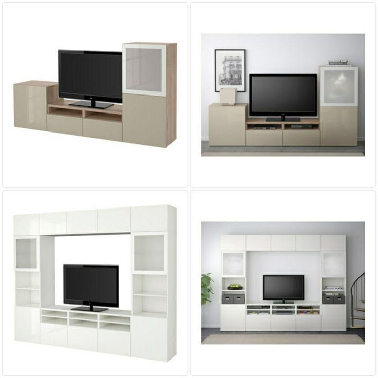 die besten 25 tv schrank ikea ideen auf pinterest ikea. Black Bedroom Furniture Sets. Home Design Ideas