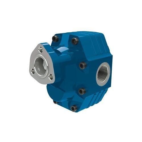 40 Series Gear Pump - Uni - 3 Bolts - 63 Liter - 275 Bar - 2600 Rpm - Cw - Right
