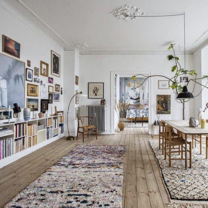 La maison de Leif Thingtved, un ancien atelier ré…