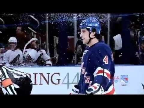 NY Rangers...believe! <3