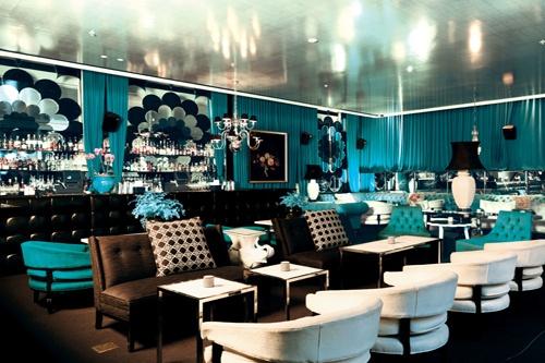 Ivy Bar, Sydney