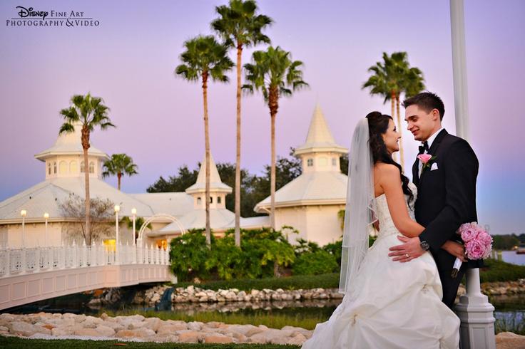 8 Best Images About Walt Disney World Weddings On Pinterest