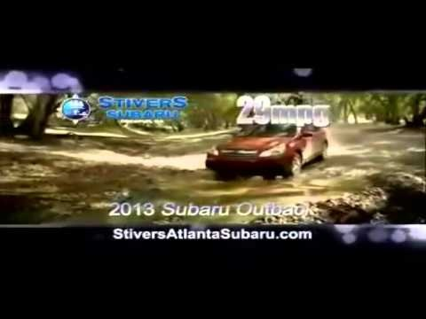 http://youtu.be/1BWq4F1IEno  Subaru Outback Decatur GA,  Stivers Subaru Dealership In Deactur GA  | Subaru Outback      http://www.stiversatlantasubaru.com -- Subaru Outback Atlanta GA -- Stivers is the only new Subaru dealership inside the Perimeter.  Providing better selection, better service and always the best prices.  Shopping for a new Subaru Outback is easy if you visi...