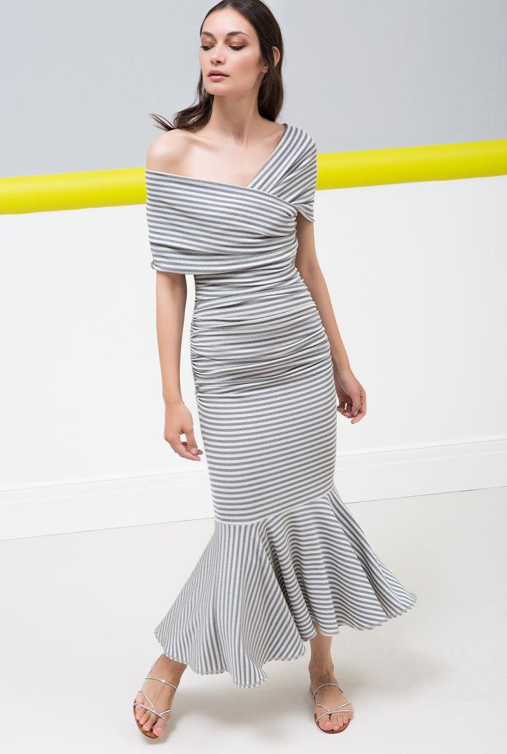 TONIA dress